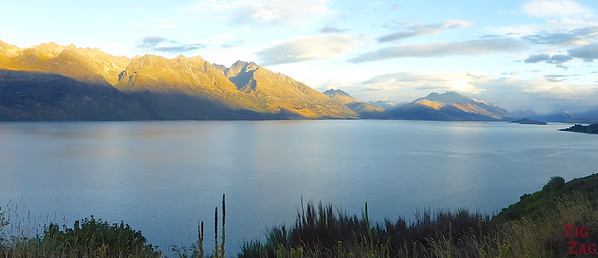 Queenstown to Glenorchy photo 2