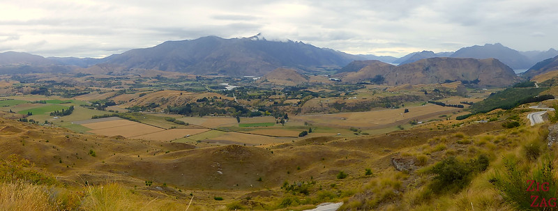 4WD tour Queenstown New Zealand photo 4