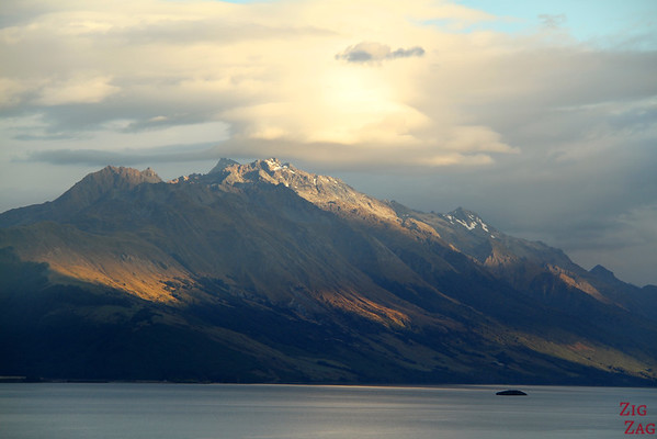 Queenstown to Glenorchy photo 3