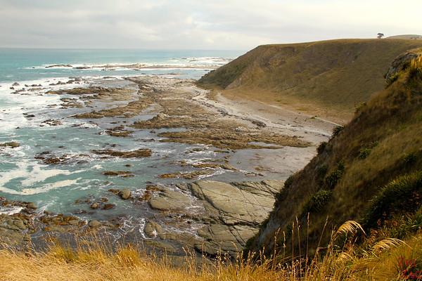 Kaikoura peninsula walk, New Zealand, photo 2