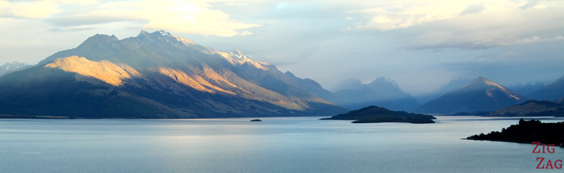 Queenstown to Glenorchy photo 1
