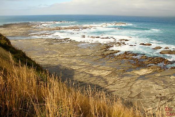 Kaikoura peninsula walk, New Zealand, photo 1