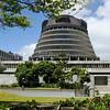Parliament Buildings in Wellington NZ