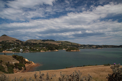 Oamaru and Dunedin