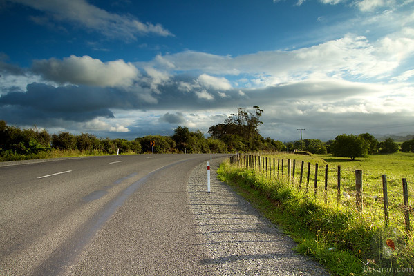 Around Taupo: New Zealand