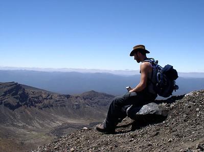 Taupo & Tongariro