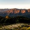 Sun on the Escarpment