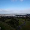 One Tree Hill in Auckland.