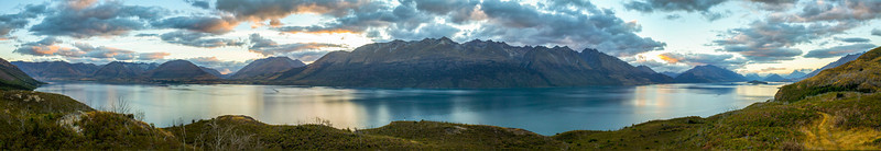 My favorite hangout between Queenstown and Glenorchy!