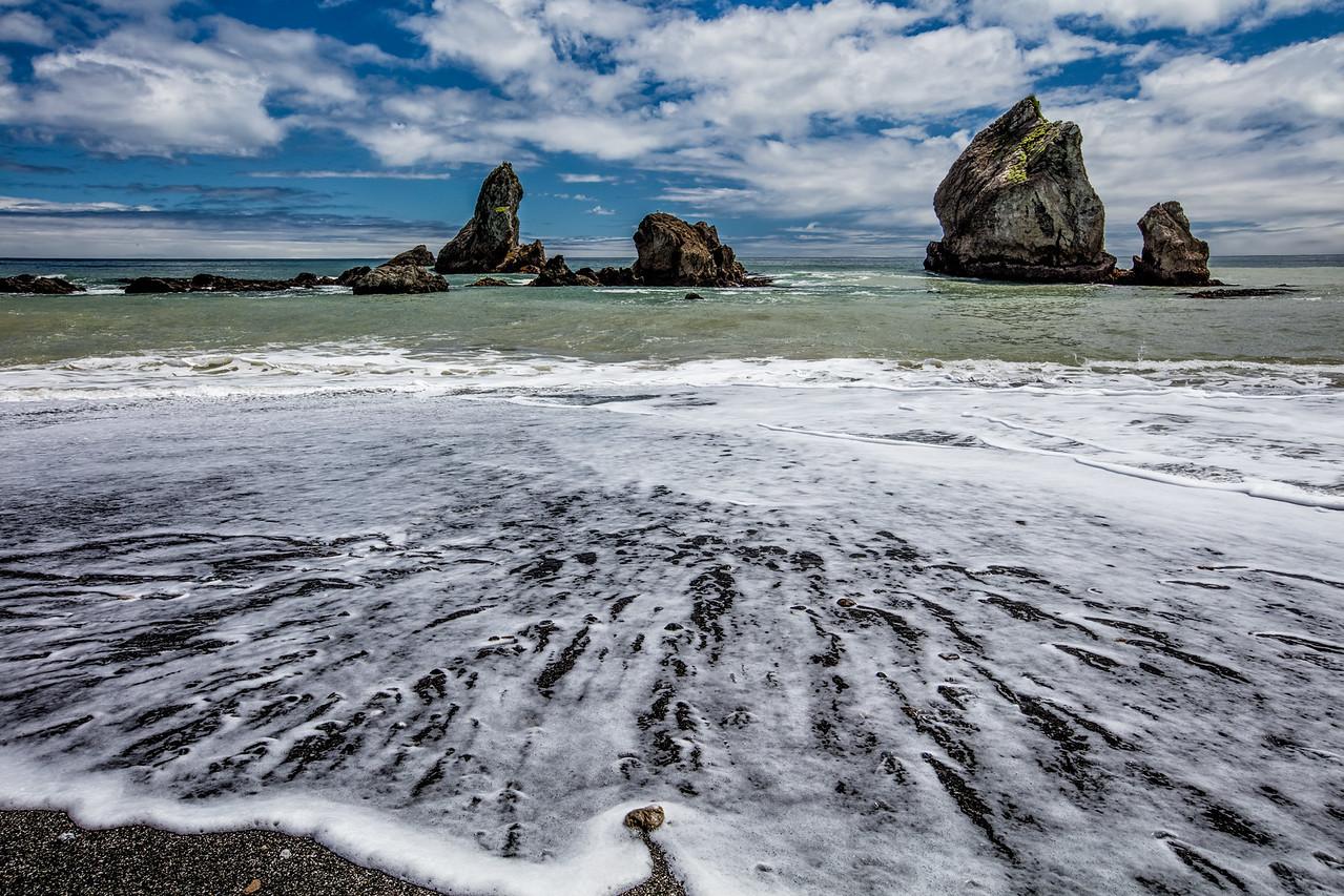 Tasman Beach