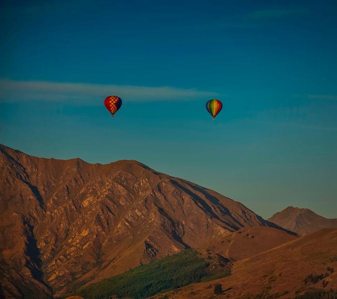 Baloonrise
