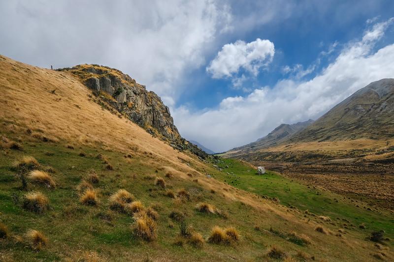 Mt. Sunday (Edoras)