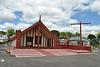Maori church, Rotorua