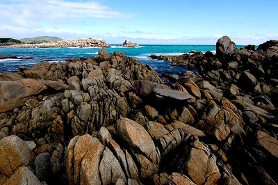 Cosy Cove- Invercargill, New Zealand