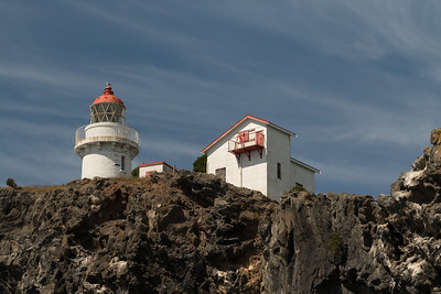 Otago Harbor Lighthouse