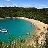 Abel Tasman Park Cove