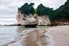 Cathedral Cove, near Hahei