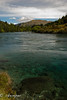 Clutha River, South Island