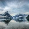 pure sound | fiordland, new zealand