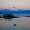 Nelson Harbor Sunrise