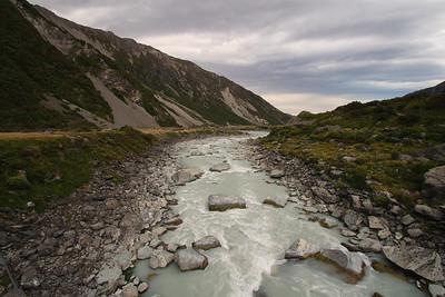 Mueller River