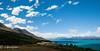Lake Pukakai, South Island