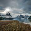 sound of silence | fiordland, new zealand