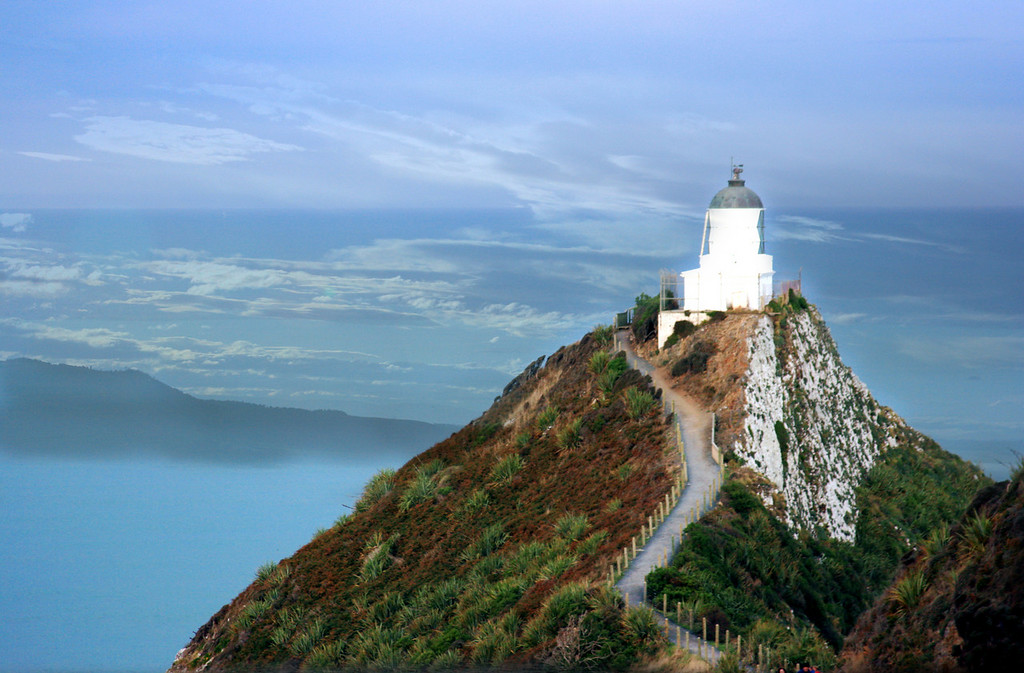 merged  nugget point photos