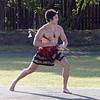 Rotorua Te Puia Maori Dancer