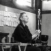 roshi joan and the wooden puppet