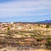 laguna pueblo town site in new mexico