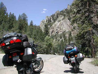 carson canyon