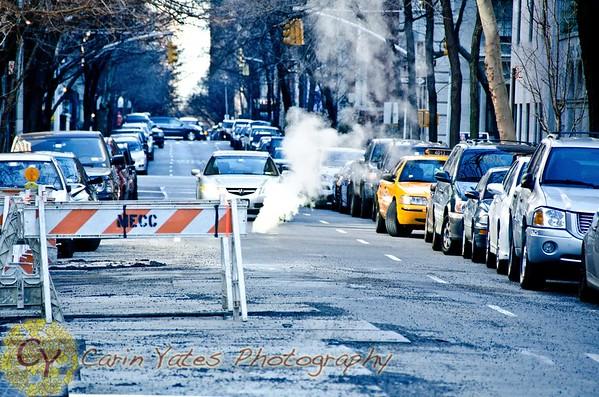 new york city spring 2012