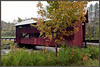 Slauder House Cover Bridge 6205