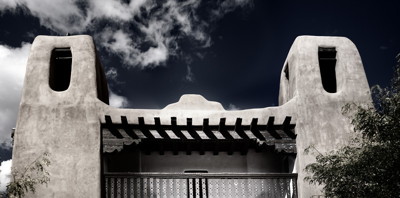 santa fe museum