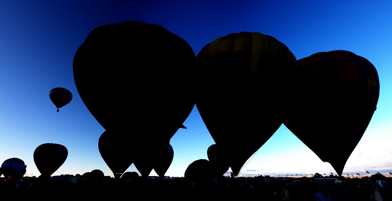 mass silhouette