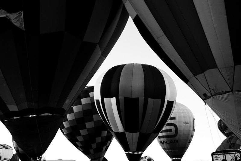 gateway to balloons