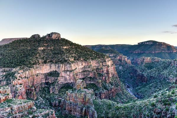 Becker Butte Lookout - Arizona