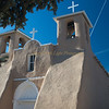 St Francis de Asis in Taos, NM