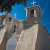 St Francis de Asis in Taos, NM