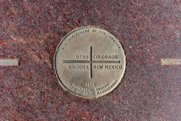 Four Corners Marker