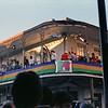 French Quarter<br /> Mardi Gras, 1987