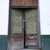 "<span id=""title"">Door</span> <em>New Orleans</em> Not in the greatest repair..."