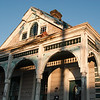 """<span id=""""title"""">Disrepair</span> <em>New Orleans</em> This cool looking house has seen better days. I get the impression that it's been like this since Katrina."""