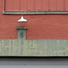 """<span id=""""title"""">Number Five</span> <em>New Orleans</em> I assume this used to be a fire house."""