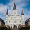 "<span id=""title"">St. Louis Cathedral</span> <em>French Quarter</em> Impressive cathedral in the French Quarter - the oldest continuously operated cathedral in the country. Of course, it wasn't part of our country back when it started..."