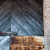 """<span id=""""title"""">Patterns</span> <em>New Orleans</em> With a plethora of old buildings and so much in a state of decay, there were a lot of interesting patterns and textures."""