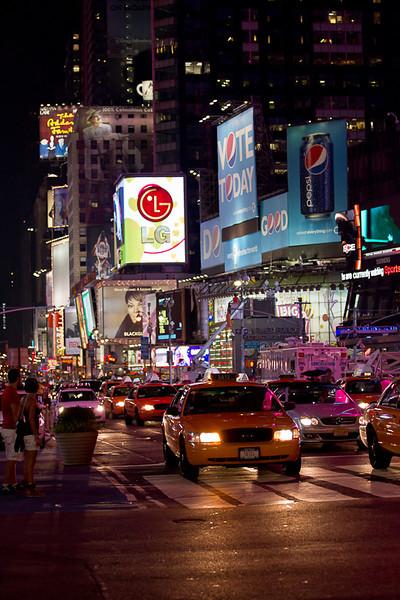 New York Day 1-50