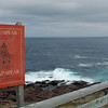 Easternmost Point in North America