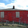 Red House on Bell Island